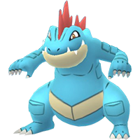 Feraligatr (Pokémon) - Bulbapedia, the community-driven ...
