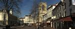 image de la ville Aubervilliers