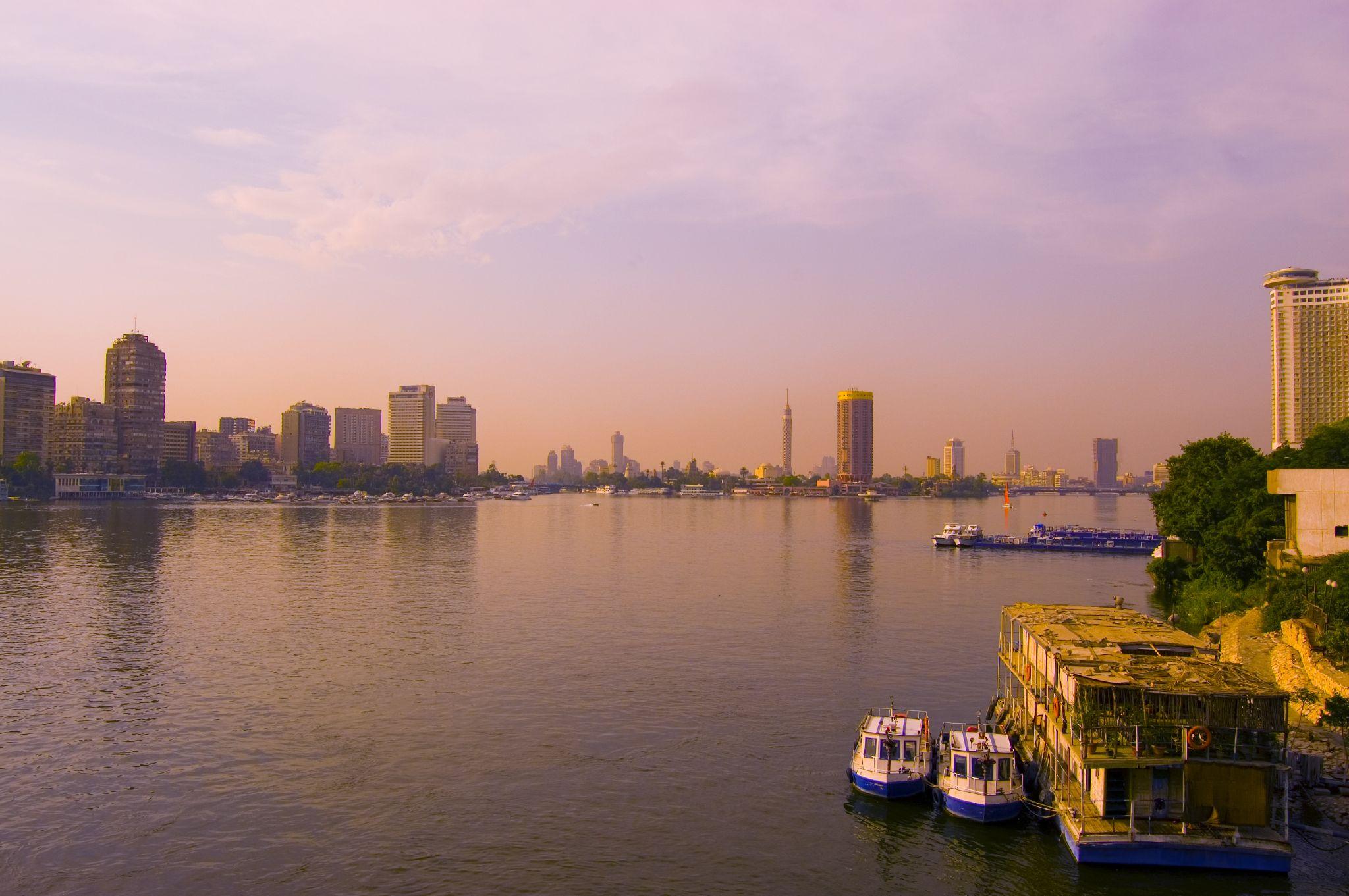 Les plus grands pays d 39 afrique - Le plus grand port en afrique ...